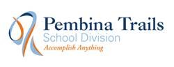 pembina trails logo