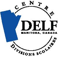 DELF Manitoba logo