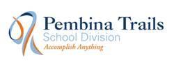 pembina trails logo